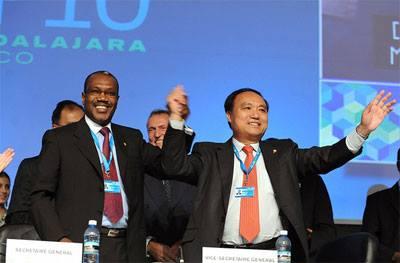 Corée du Sud : Le Mali aux plénipotentiaires UIT à Busan