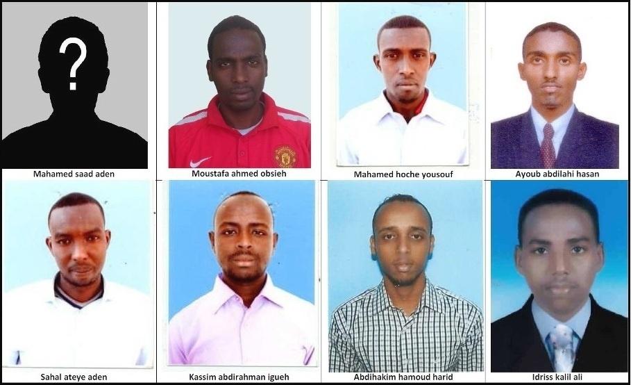 Communiqué de presse de la Ligue djiboutienne des droits humains (LDDH) relatif aux huit étudiants djiboutiens bloqués en Libye.