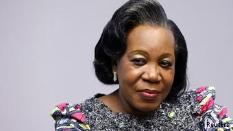 RCA: A L'Attention de Madame SAMBA-PANZA, Présidente de la Transition