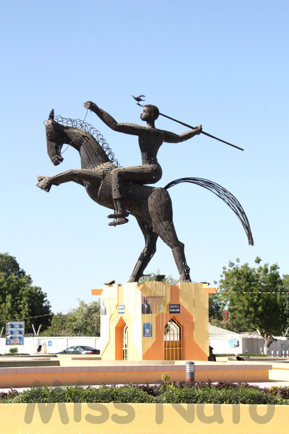 Pour la dignité du Tchad