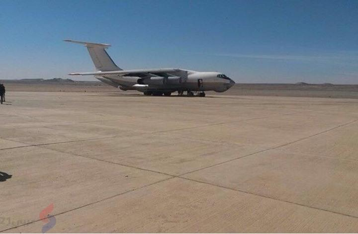 """Libye: Un avion militaire des Emirats arabes unies saisi par ' Suwar Libya"""""""