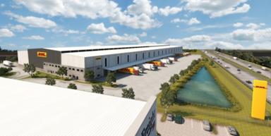 DHL investit plus de 30,5 millions d'euros dans des nouvelles installations en Afrique du Sud