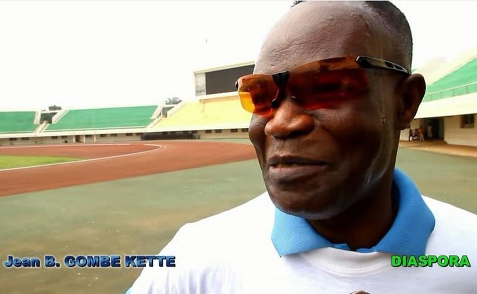 Centrafrique : Jean Barkes Ngombe-Kette, candidat aux Présidentielles