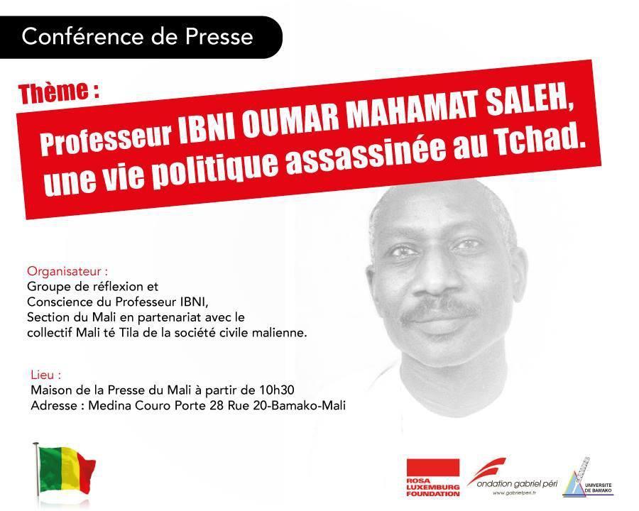 TCHAD/France:Assassinats politiques en Afrique: Ibrahim Ibni Oumar Mahamat Saleh fait un état des lieux assez courageux, mais très exhaustif !