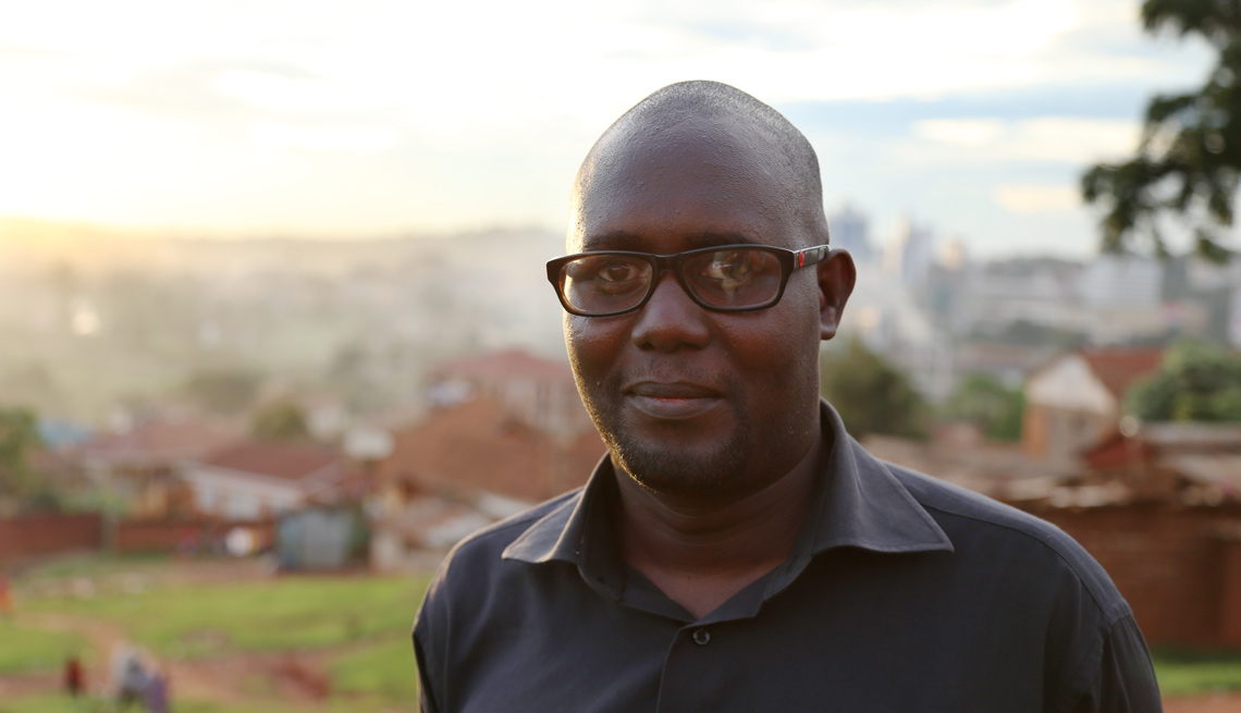 Africa Investigates: Bribery rife in the Ugandan justice system