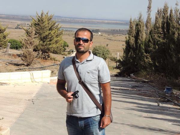 Al Jazeera journalist killed in Syria