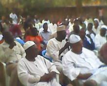 Tchad : Conférence-débat sur les potentialités de la gomme arabique dans la région du Salamat
