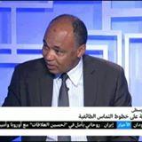"""Tchad: """"Quand on fait la paix, il faut la consolider"""", Ahmat Yacoub, interview avec """"La Voix"""""""