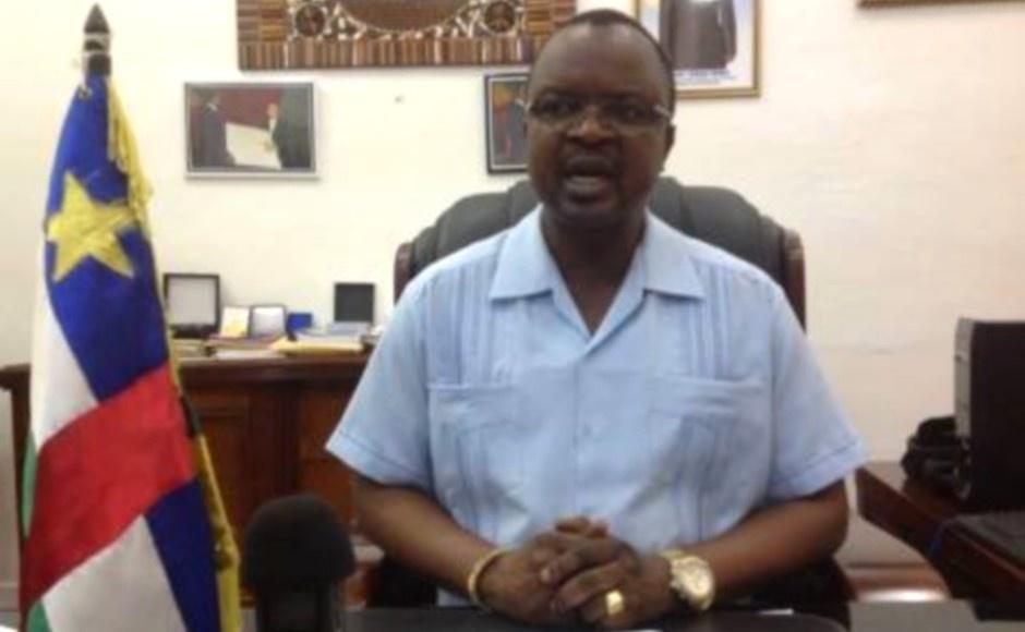 Centrafrique : Alexandre Ferdinand Nguendet veut du concret de la part du gouvernement