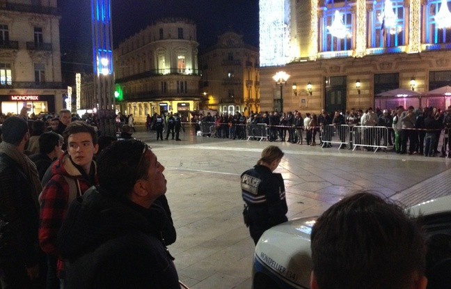 France: une autre prise d'otage à Montpellier