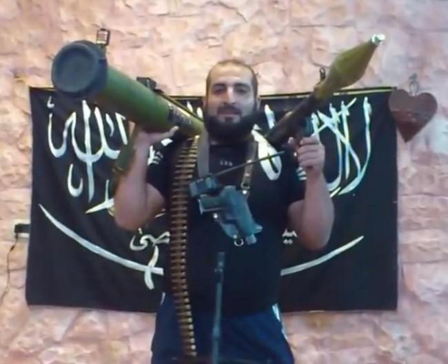Le terrorisme se professionnalise, le monde doit agir différemment