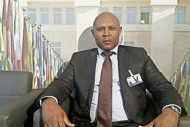«Ils sont en train de piller mon pays, la Centrafrique» : Lionel Saraga Morais
