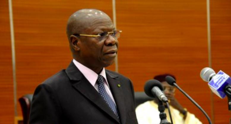 Le chef du gouvernement Kalzubet Payimi Deubet. Crédit photo : Primature Tchad