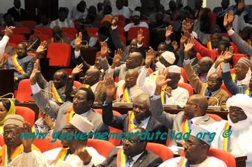 Tchad/Boko Haram : Un vote symbolique de l'Assemblée nationale avec aucune abstention