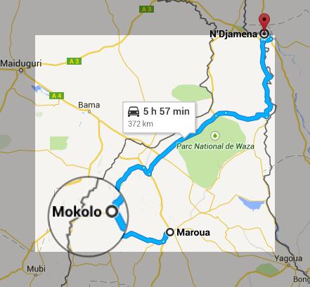 Cameroun : Deux villages attaqués, 80 personnes prises en otages à 80km de Maroua