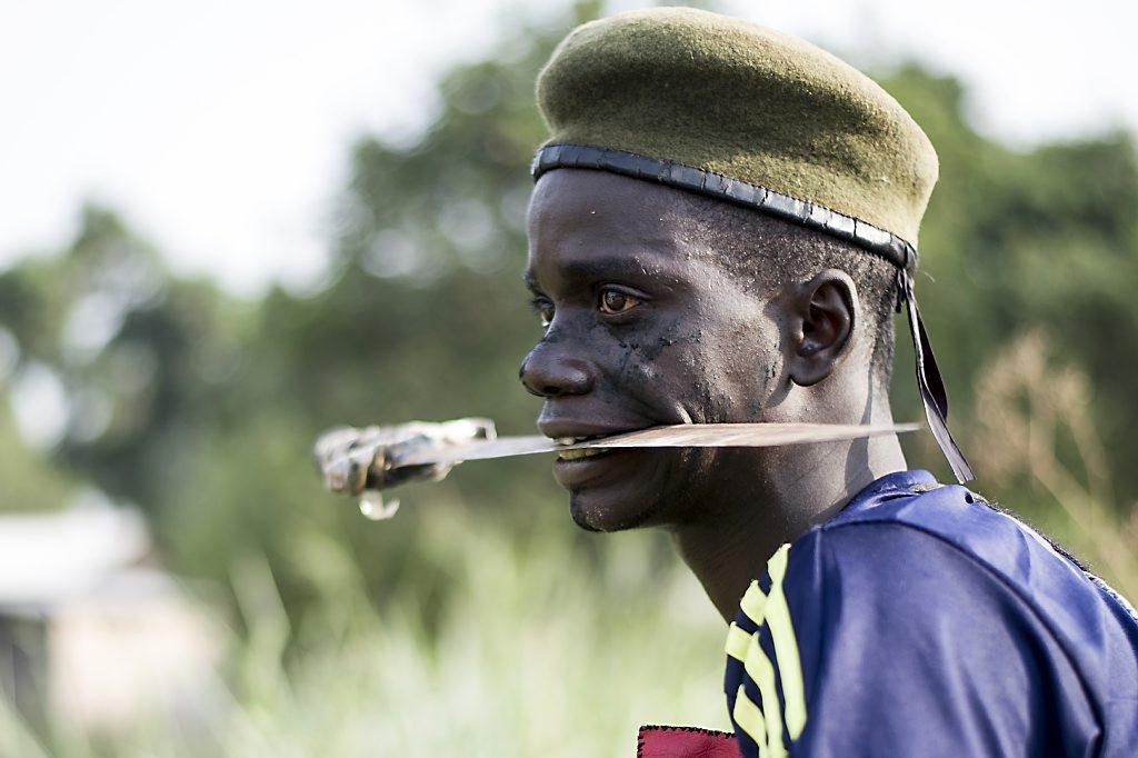 Centrafrique : L'ougandaise employée de l'ONU enlevée à Bangui est libérée
