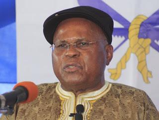 RDC: L'opposant historique Etienne Tshisekedi appelle les congolais à chasser le «régime finissant»