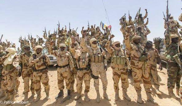 BOKO HARAM : L'armée camerounaise ravitaille les forces tchadiennes à Gambaru en carburant et munitions
