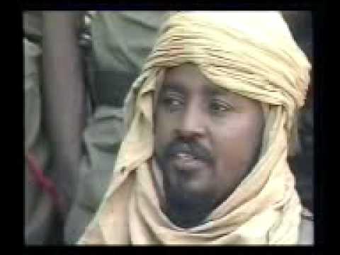 Hassan Djamous, l'icône de la bravoure tchadienne