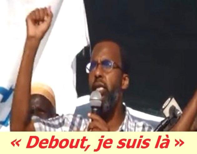 DJIBOUTI - Abdourahman Barkat God répond à Guelleh : « Je ne m'apprête pas à rejoindre la Belgique, à moins d'être expulsé »
