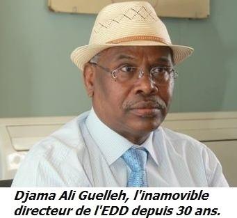 DJIBOUTI: 12 nouvelles arrestations arbitraires dans l'affaire Djama Ali Guelleh.
