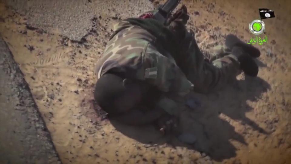 Nouvelle vidéo de propagande de Boko Haram