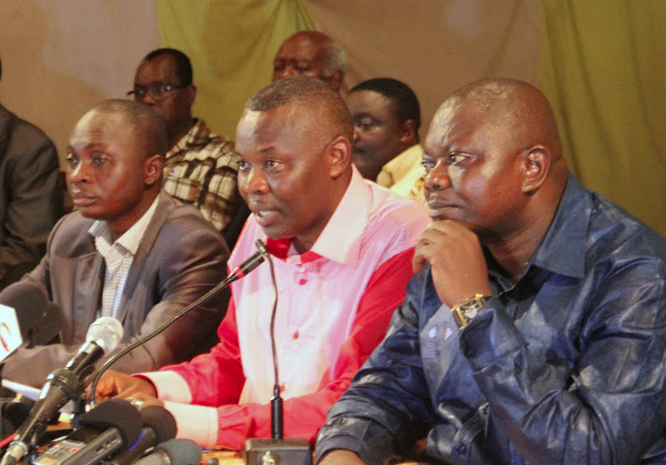 La proposition alternative au calendrier électoral en RD Congo