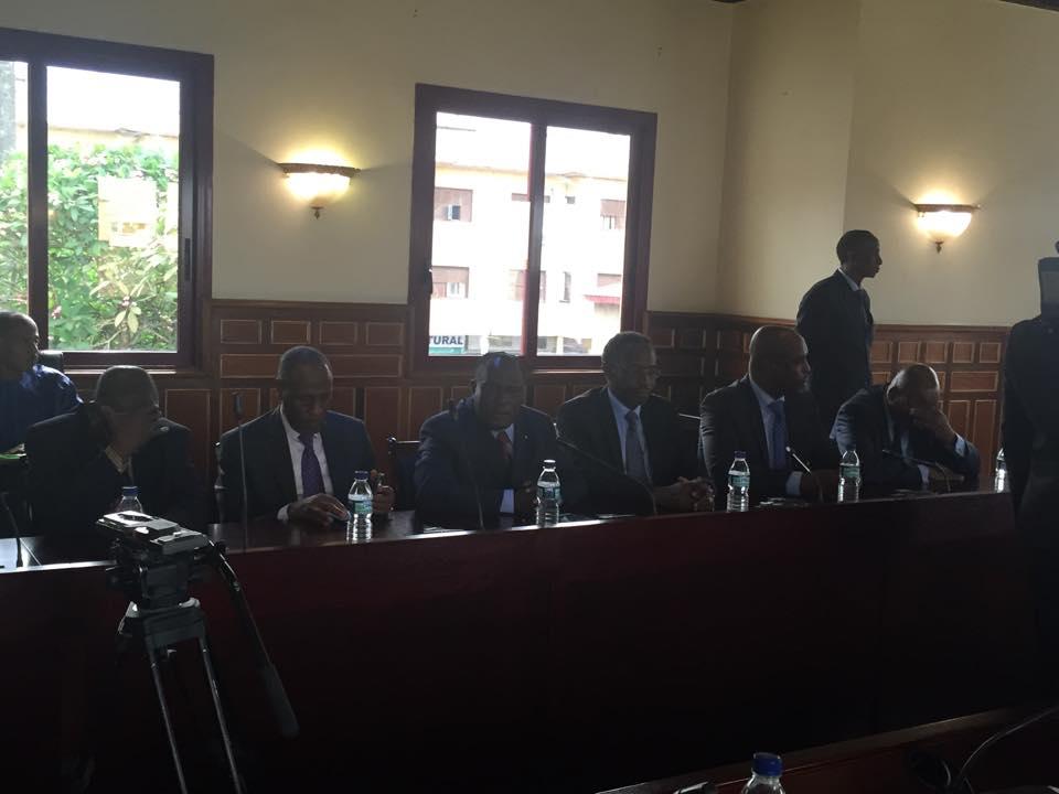 Malabo : 7 accords historiques signés entre le Tchad et la Guinée-équatoriale