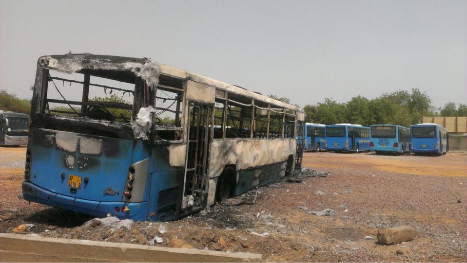 Tchad : Les cours suspendus dans toutes les universités du pays