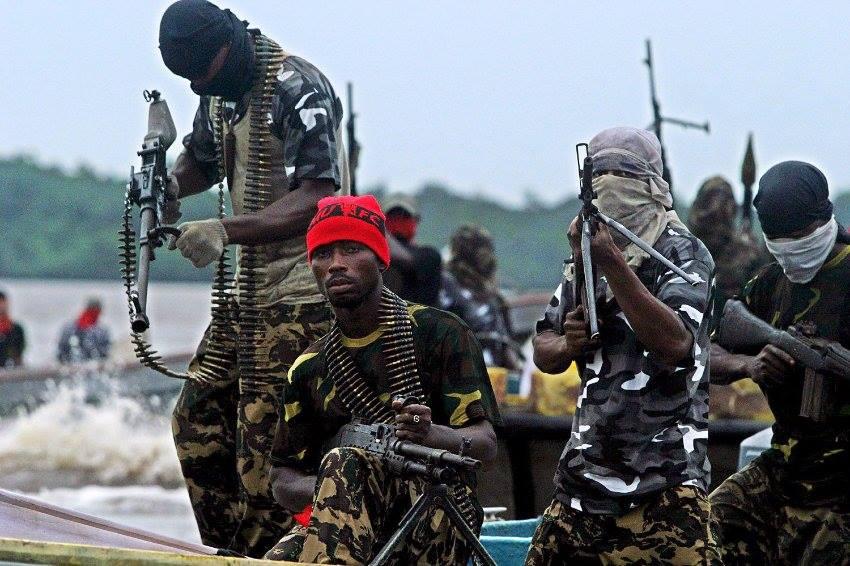 Terrorisme: Les quinze pays qui fournissent les armes à Boko Haram.