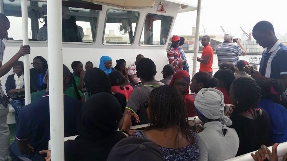 Sénégal : 4ème édition de la journée culinaire de l'université du Sahel à l'île de Gorée