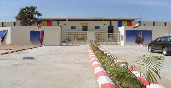 Tchad : Hôpital de la mère et de l'enfant, le débordement aux urgences