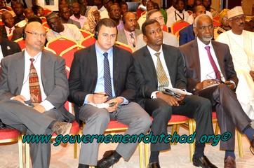 Tchad : « La Médiature de la République sert de complément dans le renforcement de la gouvernance »
