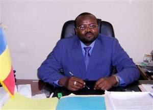 L'ex Ministre du Pétrole et actuel Ambassadeur du Tchad aux Etats unis à soutenu sa thèse à Nantes, en France