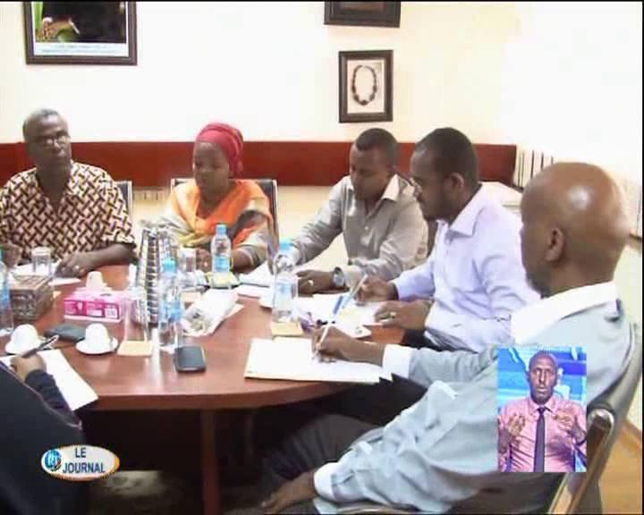 DJIBOUTI : En vue des élections présidentielles de 2016, le régime djiboutien se met en mode propagande soviétique.