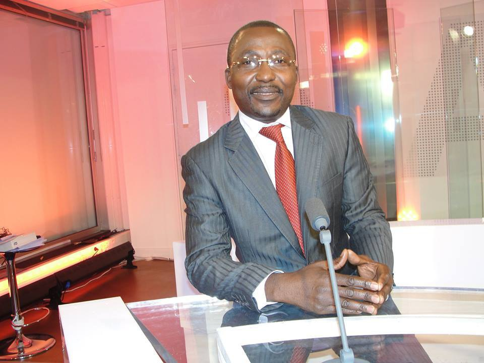 Forum de réconciliation de Bangui : Conduire les centrafricains à donner la priorité pour la RCA