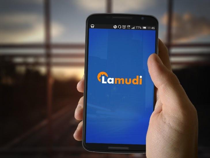 LAMUDI SORT UNE NOUVELLE VERSION DE SON APPLICATION MOBILE