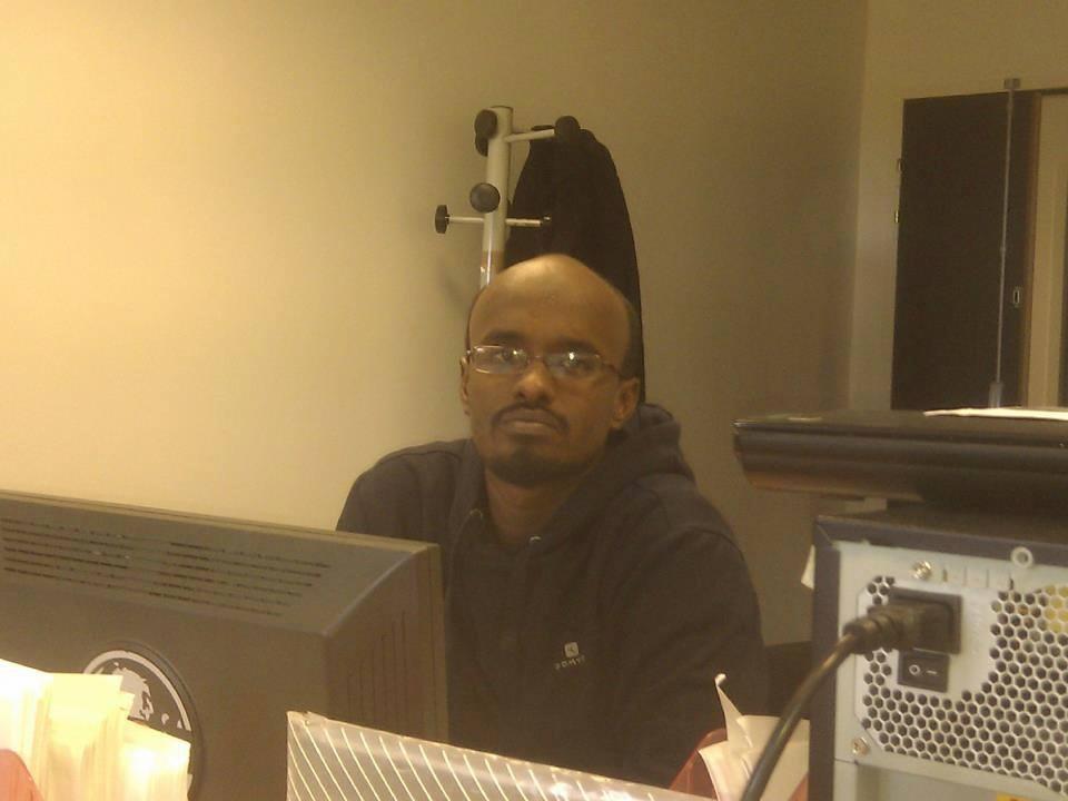 DJIBOUTI: Arrestation et détention arbitraire du professeur d'université Ismaël H Djilal pour délit d'opinion