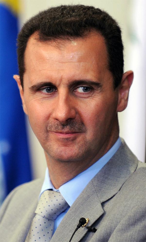 La capitale syrienne tomberait entre les mains des groupes islamistes