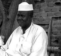 Tchad- France: Al Hadj Garondé Djarma Veut publier un livre d'histoire
