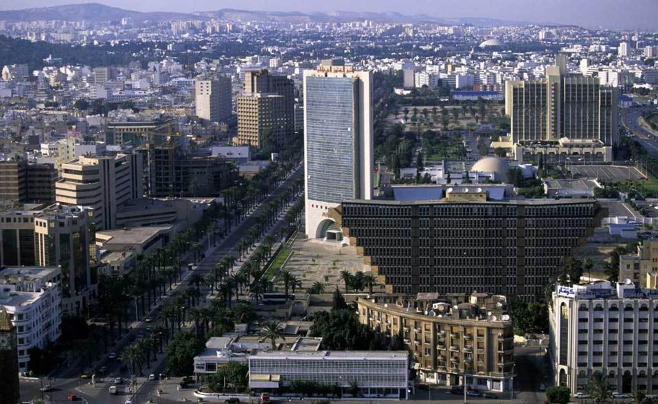 Quel budget prévoir pour louer un bien en Tunisie ?