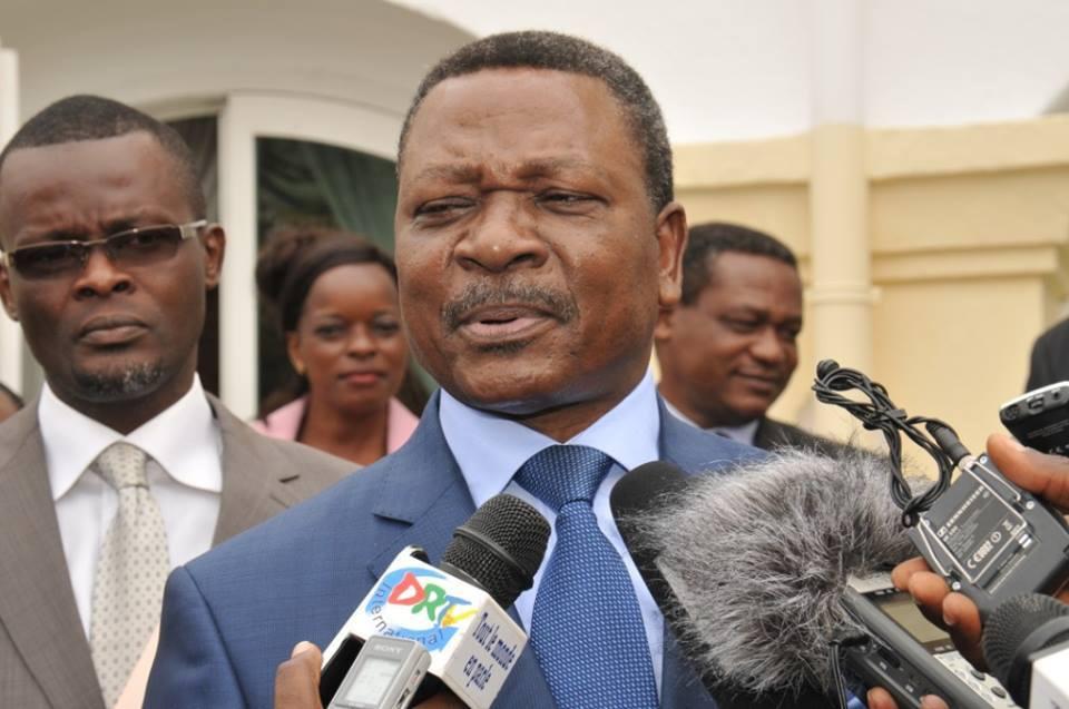 Opposition au Congo : la liberté individuelle confisquée à l'Upads
