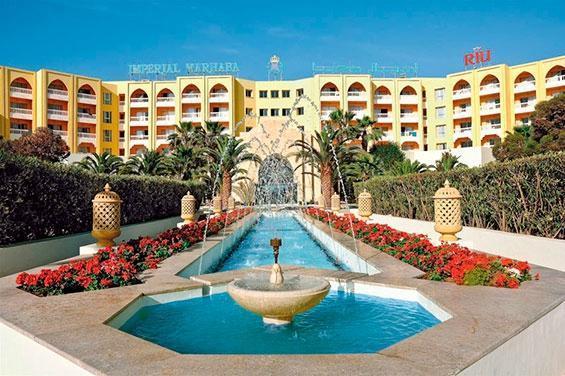 Tunisie: 27 morts dont plusieurs touristes dans un attentat contre l'Hôtel Imperial Marahbé à Sousse