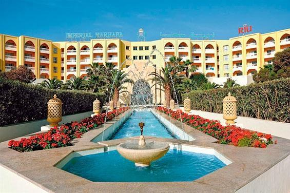 Carnage en Tunisie: 40 touristes tués à l'Hôtel Imperial Marahbé à Sousse