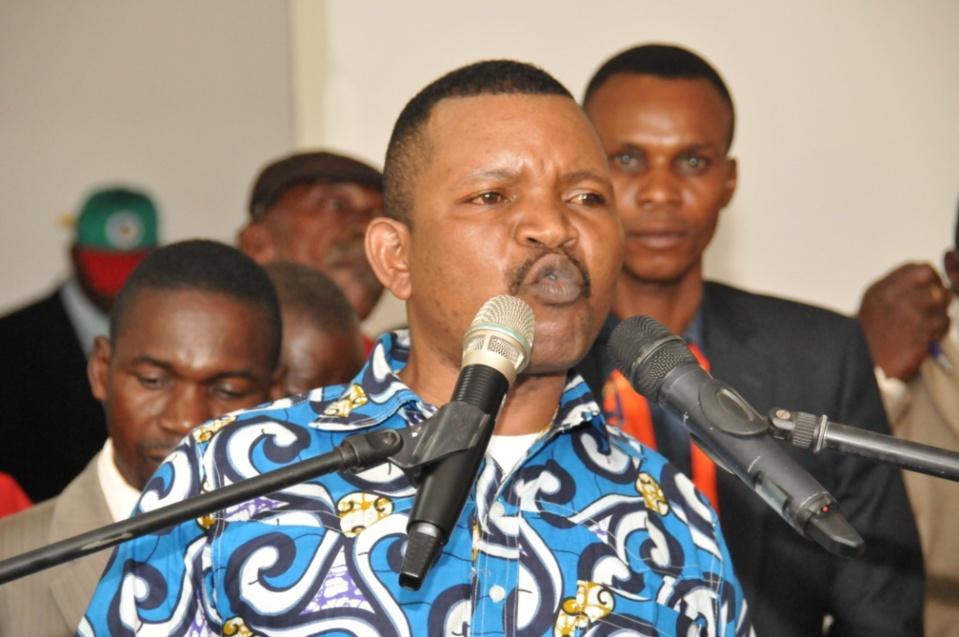 Congo Brazzaville :  Les ex-combattants Ninja décidés à enterrer définitivement la hache de guerre