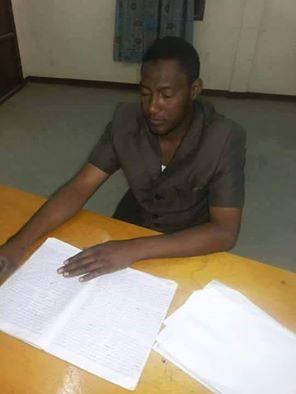 Tchad : Un étudiant aurait disparu après avoir filmé l'arrestation d'un suspect par la police