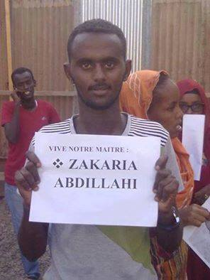 DJIBOUTI : Maître Zakaria Abdillahi, bravo et merci.