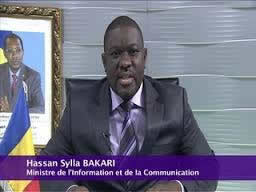 Tchad : Compte rendu du conseil ordinaire des ministres