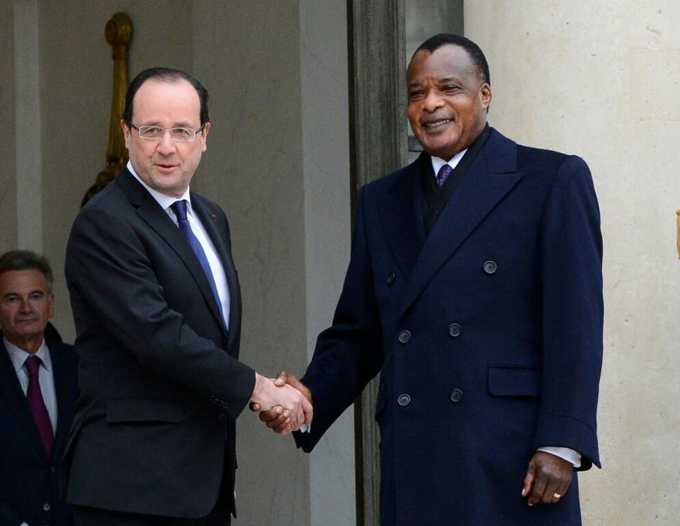 Denis Sassou N'Guesso à Paris :  les médias français dans un amalgame légendaire de procès d'intentions
