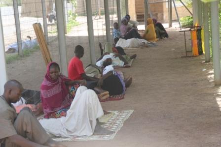 Tchad : L'espoir de soins convenables à l'antenne médicale de la base militaire française
